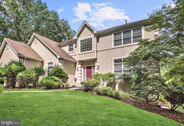 4 Penny Lane, MEDFORD, NJ 08055 (#NJBL357502) :: The Matt Lenza Real Estate Team