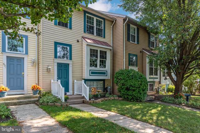 695 Clearview Avenue, HAMPSTEAD, MD 21074 (#MDCR191980) :: Eng Garcia Grant & Co.