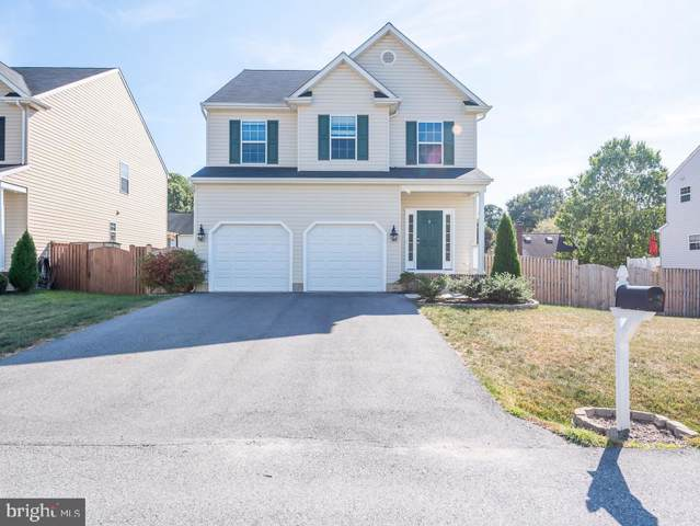 87 Clarence Avenue, SEVERNA PARK, MD 21146 (#MDAA414080) :: The Sky Group