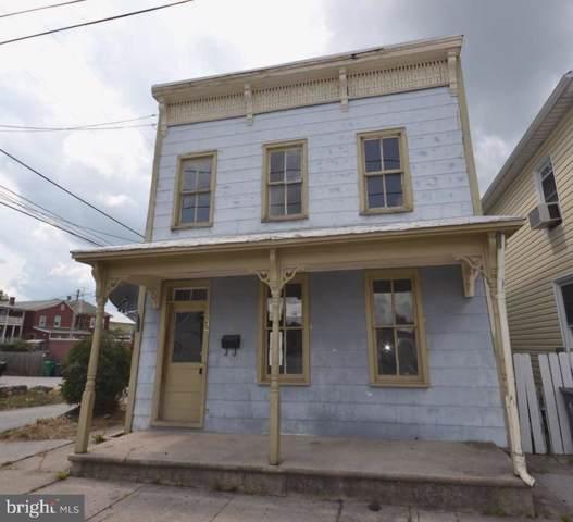 26 N Franklin Street, GETTYSBURG, PA 17325 (#PAAD108766) :: LoCoMusings