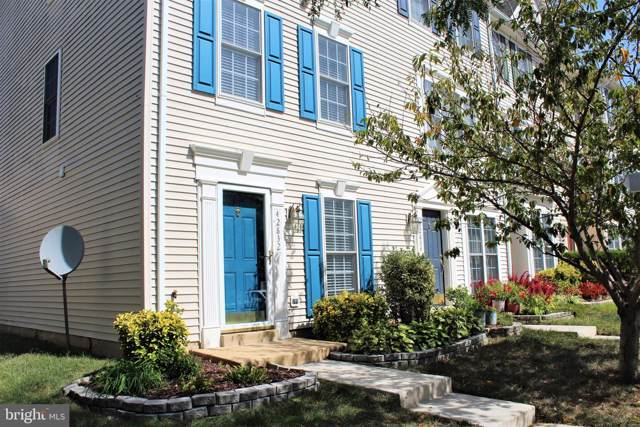 42832 Shaler Street, CHANTILLY, VA 20152 (#VALO395282) :: The Vashist Group