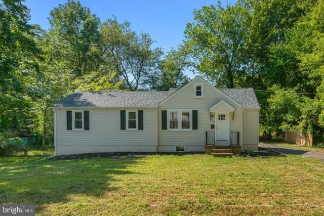 75 Nevada Avenue, CHERRY HILL, NJ 08002 (MLS #NJCD377154) :: The Dekanski Home Selling Team