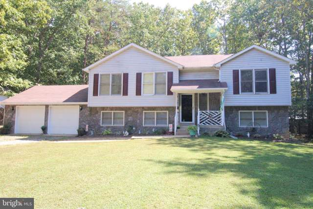 12509 Lee Lake Drive, SPOTSYLVANIA, VA 22551 (#VASP216442) :: RE/MAX Cornerstone Realty