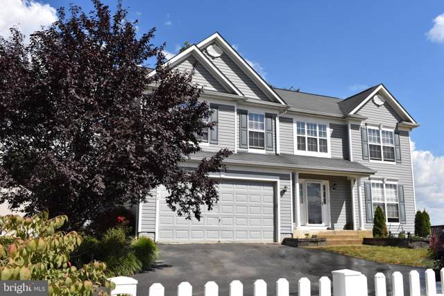 5942 Florey Road, HANOVER, MD 21076 (#MDHW270614) :: The Maryland Group of Long & Foster