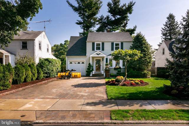 360 Jefferson Avenue, MORRISVILLE, PA 19067 (#PABU480622) :: ExecuHome Realty
