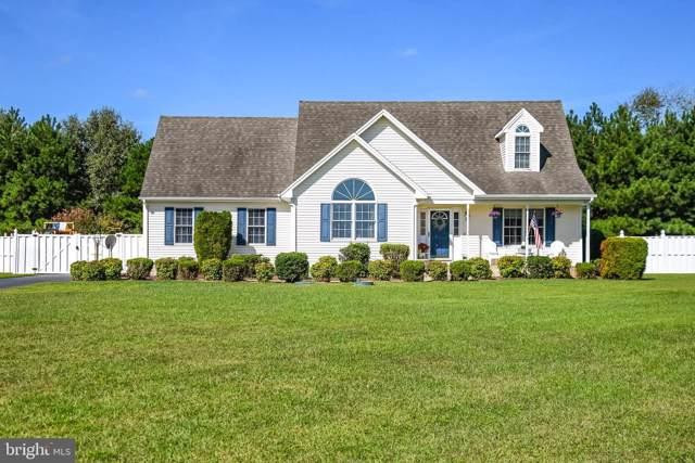 6930 Sandy Ridge Court, SALISBURY, MD 21804 (#MDWC105240) :: Great Falls Great Homes