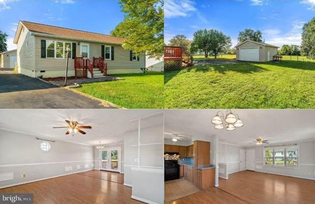 6726 Huntland Drive, BEALETON, VA 22712 (#VAFQ162420) :: Pearson Smith Realty