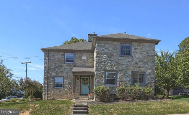 403 N Prince Street, MILLERSVILLE, PA 17551 (#PALA140572) :: Iron Valley Real Estate