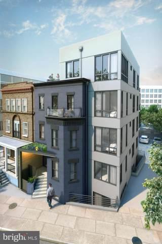 3043 15TH Street NW Unit 9, WASHINGTON, DC 20010 (#DCDC443528) :: The Licata Group/Keller Williams Realty