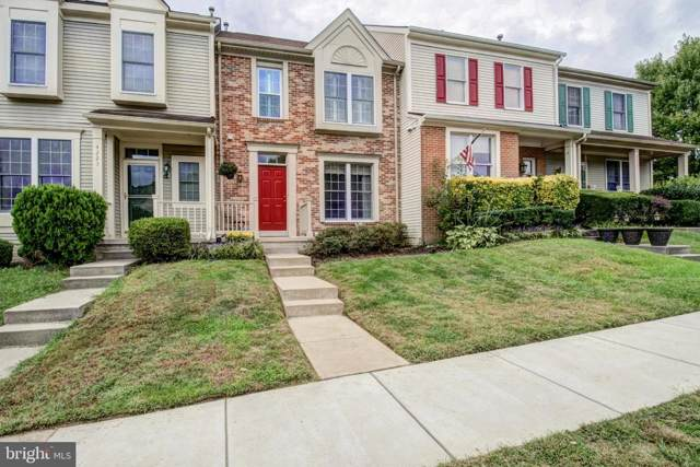 4225 Devonwood Way, WOODBRIDGE, VA 22192 (#VAPW479446) :: The Licata Group/Keller Williams Realty
