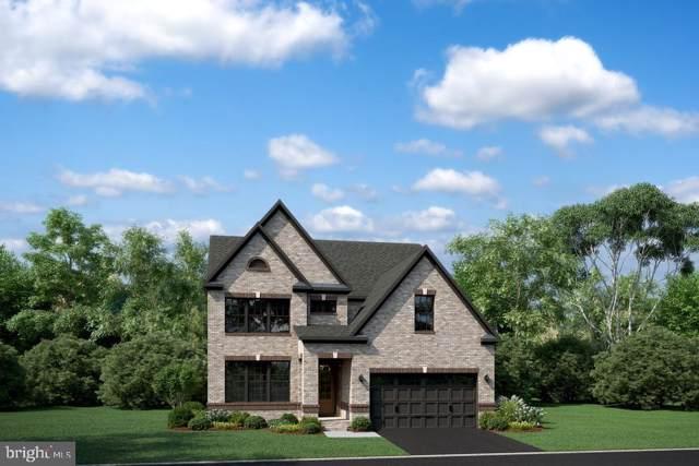 6206 Nightfire Court, NEW MARKET, MD 21774 (#MDFR253804) :: Keller Williams Pat Hiban Real Estate Group