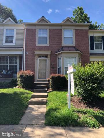 3956 Brickert Place, WOODBRIDGE, VA 22192 (#VAPW479454) :: ExecuHome Realty