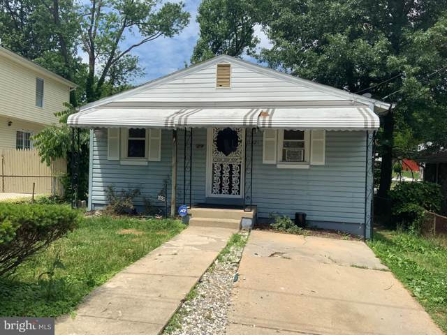 1021 Iago Avenue, CAPITOL HEIGHTS, MD 20743 (#MDPG544620) :: CENTURY 21 Core Partners