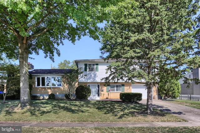 5060 Franklin Street, HARRISBURG, PA 17111 (#PADA114998) :: Liz Hamberger Real Estate Team of KW Keystone Realty