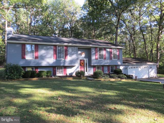 1799 Dennings Road, NEW WINDSOR, MD 21776 (#MDCR191986) :: The Matt Lenza Real Estate Team