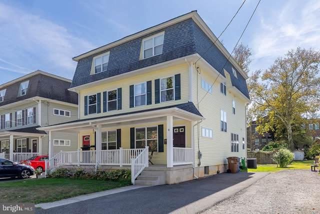 8 Mechanic Street, SWEDESBORO, NJ 08085 (MLS #NJGL248212) :: The Dekanski Home Selling Team