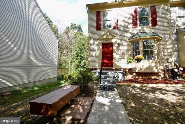 14134 Angelton Terrace, BURTONSVILLE, MD 20866 (#MDMC680224) :: The Washingtonian Group