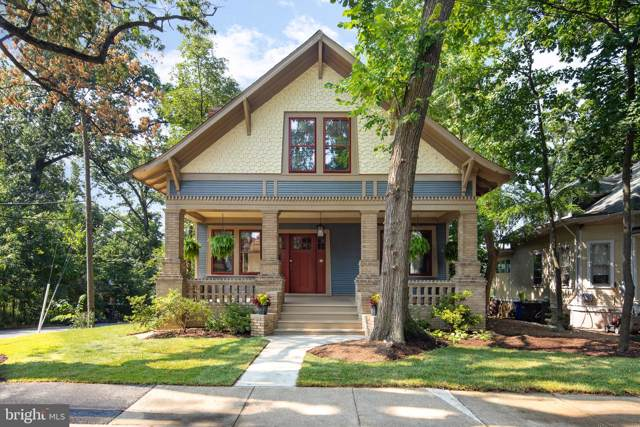 3200 22ND Street N, ARLINGTON, VA 22201 (#VAAR154992) :: Labrador Real Estate Team
