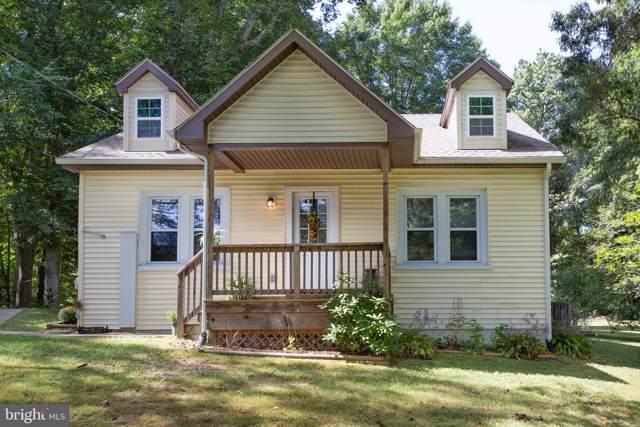 8284 Lambs Creek Church Road, KING GEORGE, VA 22485 (#VAKG118372) :: Great Falls Great Homes