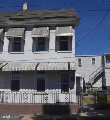 140 E Lee Street, HAGERSTOWN, MD 21740 (#MDWA168044) :: Keller Williams Pat Hiban Real Estate Group