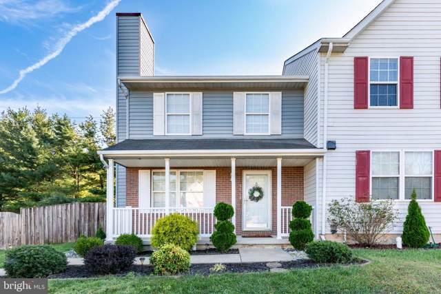 3964 Christopher Way, HAMPSTEAD, MD 21074 (#MDCR191990) :: Eng Garcia Grant & Co.