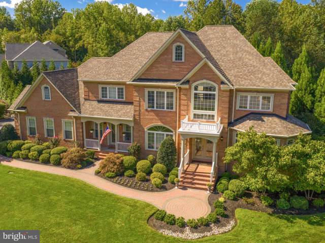 765 Good Shepherd Way, OWINGS, MD 20736 (#MDCA172400) :: The Bob & Ronna Group