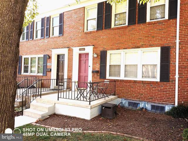 1541 Putty Hill Road, BALTIMORE, MD 21286 (#MDBC473056) :: The Bob & Ronna Group