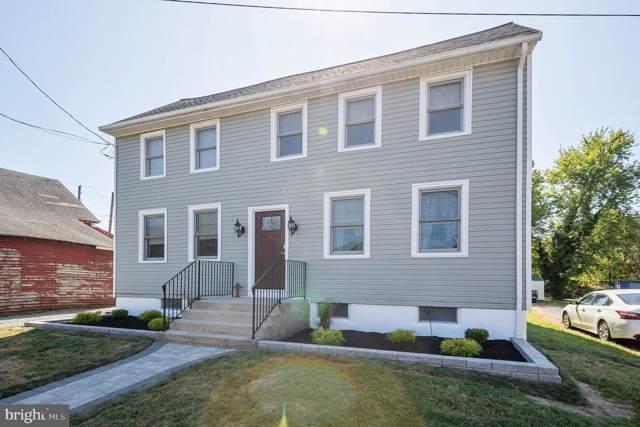 101 Eayrestown Road, SOUTHAMPTON, NJ 08088 (MLS #NJBL357518) :: The Dekanski Home Selling Team