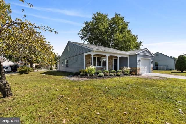 17 Devonshire Way, SOUTHAMPTON, NJ 08088 (MLS #NJBL357522) :: The Dekanski Home Selling Team