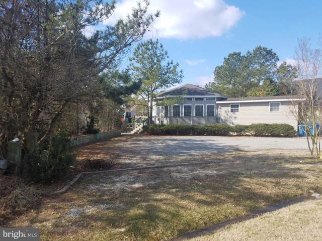 3 Clipper Court, OCEAN PINES, MD 21811 (#MDWO109310) :: RE/MAX Coast and Country