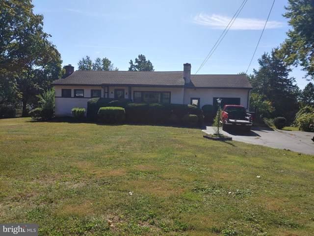 40 E Hillcrest Avenue, CHALFONT, PA 18914 (#PABU480632) :: Shamrock Realty Group, Inc