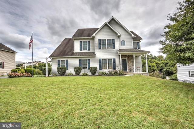 431 W Charlotte Street, MILLERSVILLE, PA 17551 (#PALA140586) :: Liz Hamberger Real Estate Team of KW Keystone Realty