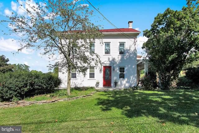 118 Sunset Drive, BERNVILLE, PA 19506 (#PABK348314) :: The Matt Lenza Real Estate Team