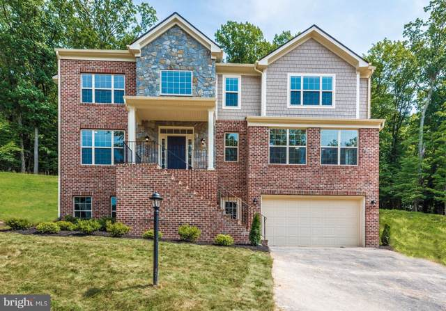 6624 Accipiter Drive, NEW MARKET, MD 21774 (#MDFR253814) :: The Maryland Group of Long & Foster