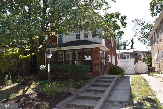 904 W 23RD Street, WILMINGTON, DE 19802 (#DENC487432) :: RE/MAX Coast and Country