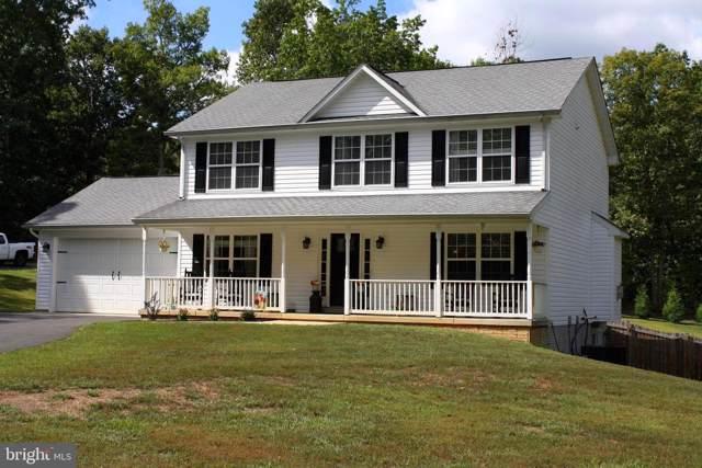 18164 Slate Hill Lane, GORDONSVILLE, VA 22942 (#VAOR135092) :: Cristina Dougherty & Associates