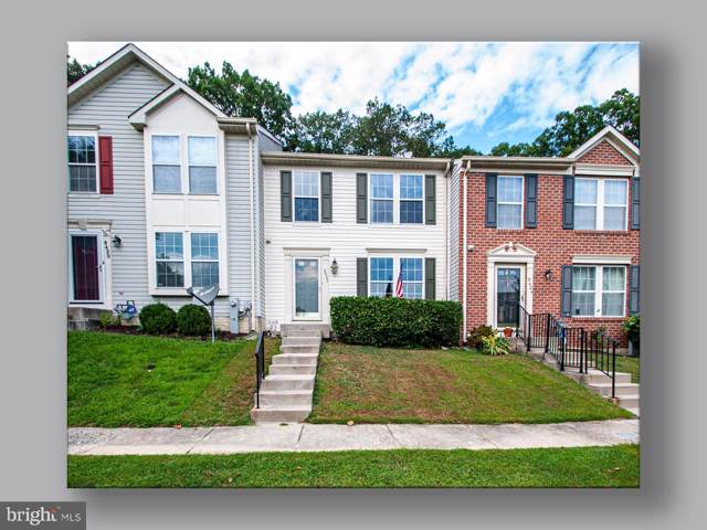 8422 Beldale Court, BALTIMORE, MD 21236 (#MDBC473062) :: Advance Realty Bel Air, Inc