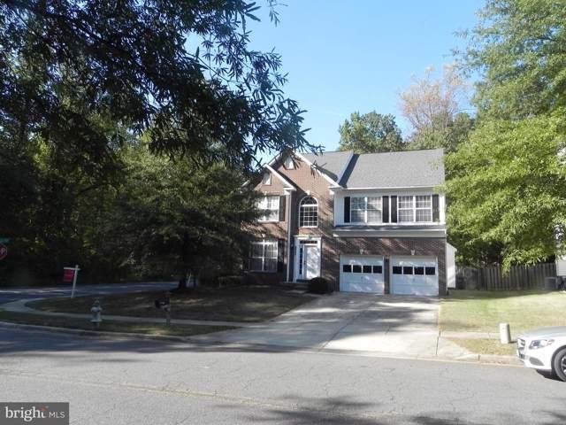 8800 Sumner Grove Drive, LAUREL, MD 20708 (#MDPG544642) :: Bruce & Tanya and Associates
