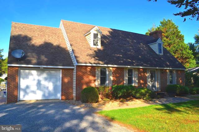 117 Carriage Lane, QUEENSTOWN, MD 21658 (#MDQA141566) :: CR of Maryland