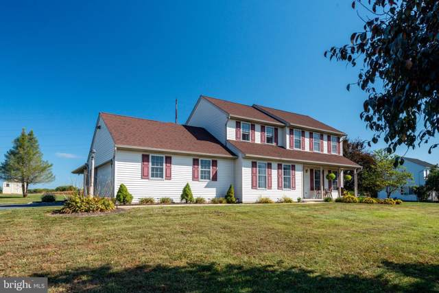 12 Pickwick Lane, LINCOLN UNIVERSITY, PA 19352 (#PACT489644) :: The Mark McGuire Team - Keller Williams