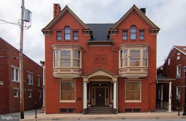 9 York Street, TANEYTOWN, MD 21787 (#MDCR191994) :: The Matt Lenza Real Estate Team
