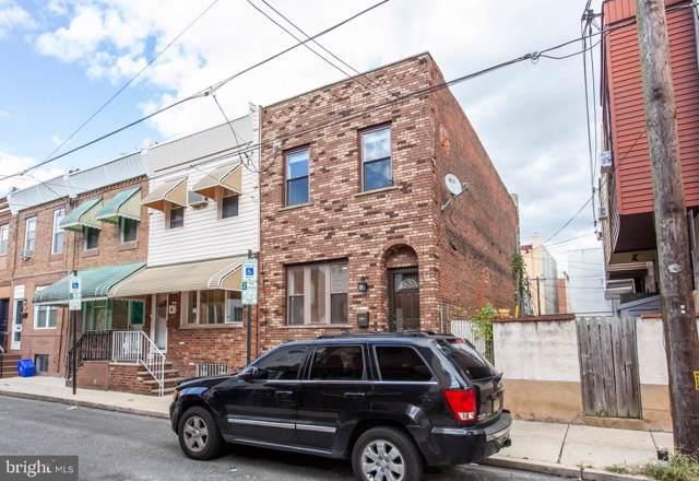 2139 S Chadwick Street, PHILADELPHIA, PA 19145 (#PAPH835680) :: Jim Bass Group of Real Estate Teams, LLC