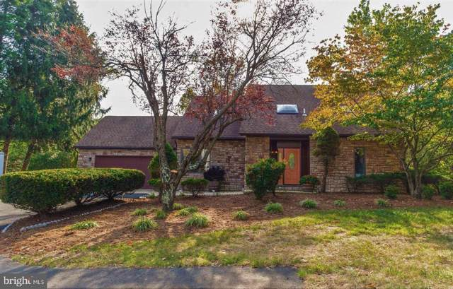 9521 Old Solomons Island Road, OWINGS, MD 20736 (#MDCA172402) :: Gail Nyman Group