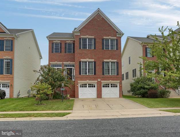 119 Fallston Meadow Court, FALLSTON, MD 21047 (#MDHR239018) :: Advance Realty Bel Air, Inc