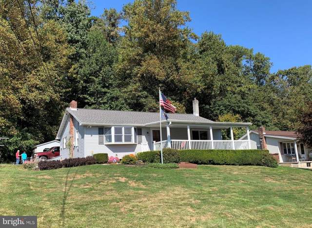 275 N Ridge Road, REINHOLDS, PA 17569 (#PALA140588) :: Liz Hamberger Real Estate Team of KW Keystone Realty