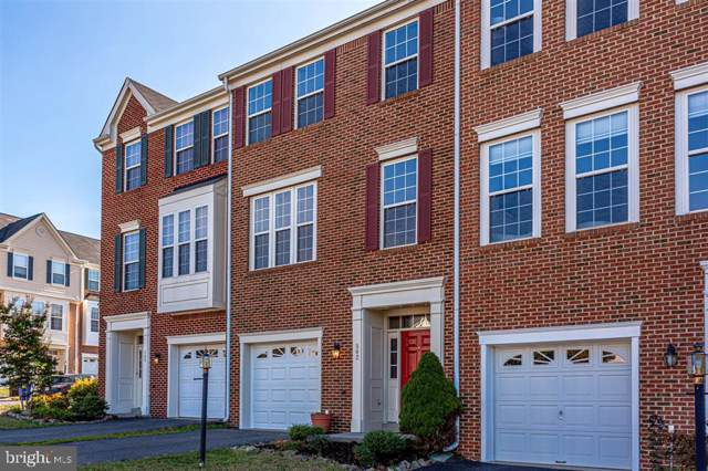 502 Twintree Terrace NE, LEESBURG, VA 20176 (#VALO395314) :: Shamrock Realty Group, Inc