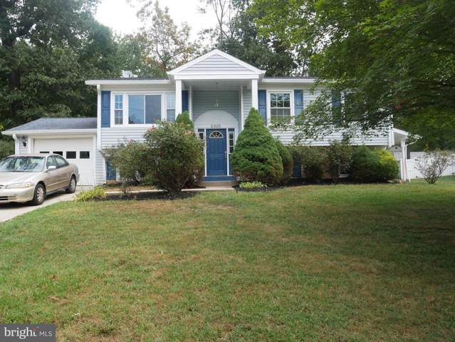 6500 Mccahill Drive, LAUREL, MD 20707 (#MDPG544662) :: The Licata Group/Keller Williams Realty