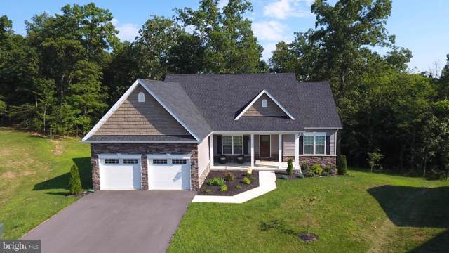 288 Tributary, FALLING WATERS, WV 25419 (#WVBE171534) :: The Matt Lenza Real Estate Team
