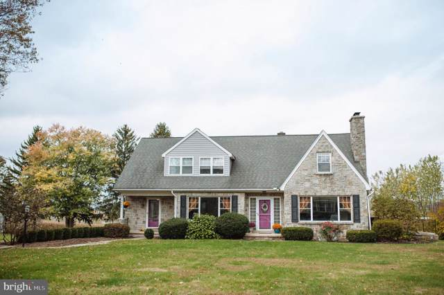 9446 and 9448 Elizabethtown Road, ELIZABETHTOWN, PA 17022 (#PALA140592) :: Colgan Real Estate