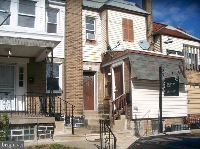 961 Marcella Street, PHILADELPHIA, PA 19124 (#PAPH835722) :: LoCoMusings